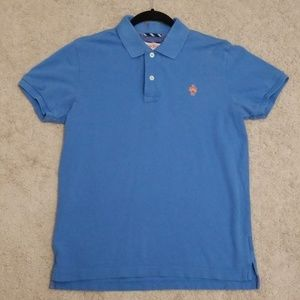 Brooks Brothers 1818 Collection Cotton Polo